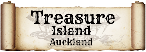 Treasure Island - Auckland