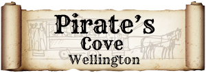 Pirates Cove - Wellington